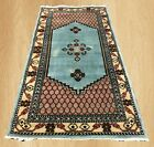 Superb Hand Knotted Morocco Oriental  Wool Area Rug 6 x 3 Ft (4471)