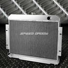 FOR 72 86 JEEP CJ 38 50 CJ5 CJ6 CJ7 2 ROW CORE FULL ALUMINUM RACING RADIATOR