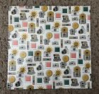 Stampin Up Pick A Pattern Designer Series Paper Retired 12 x 12 12 Sheets New
