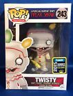 Funko Pop! Television American Horror Story Twisty Unmasked SDCC Exclusive