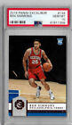 2018 Leaf Greatest Hits Basketball Cards 12