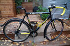 Scott Racing Crossteam bike rare classic cyclocross fast commuter