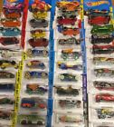HOT WHEELS TREASURE HUNT LOT OF 43 ALL DIFFERENT 2014 2017