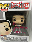2018 Funko Pop Pee-wee's Playhouse Vinyl Figures 11