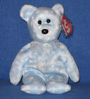 TY BUBBLY the BEAR BEANIE BABY - MINT with MINT TAGS