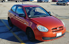 2009 Hyundai Accent GS 2009 for $2700 dollars