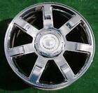 NEW 2007 2008 2009 Cadillac Escalade Chrome 22 inch EXACT OEM Spec WHEEL 5309