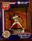 1994 Starting Lineup Stadium Stars Dennis Eckersley Oakland MLB Baseball Figures