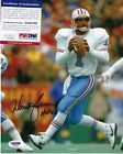 Warren Moon Cards, Rookie Cards and Autographed Memorabilia Guide 31