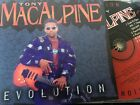 TONY MACALPINE - Evolution CD 1995 Shrapnel Records Excellent Condition!