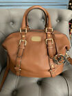Michael Kors Bedford leather bag
