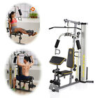 Gym System Strength Training Workout Equipment Home Exercise Machine Resistence