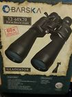 Barska Gladiator Zoom Binoculars with Tripod Adapter  Case 12 60x70mm AB10172