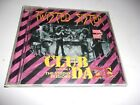 Twisted Sister - Club Daze Vol 1 (The Studio Sessions) 1999 CD  Very Good