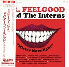 DR. FEELGOOD AND THE INTERNS-MR. MOON LIGHT MINI LP CD BONUS TRACK C94