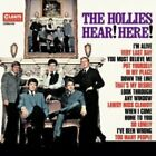 HOLLIES-HEAR! HERE! MINI LP CD BONUS TRACK C94