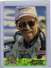 1995 ACTION PACKED DALE EARNHARDT SR SUN DROP CERTIFIED AUTOGRAPH CARD#SD1