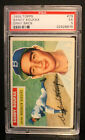 1956 Topps #79 Sandy Koufax Gray Back PSA-5 EX 22926876 $239.99
