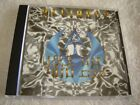 Alliance self-titled 2001 CD rare indie death speed metal - LISTEN to 3 tracks