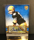 2011 Topps Supreme Bart Starr Auto #20 27 Strong Auto + Centered $499.99