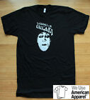 The Cabinet of Dr Caligari Horror Shirt American Apparel 100 cotton