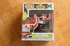 "Funko Pop! Power Rangers Metallic Megazord 6"" Inch AAA Anime Exclusive"