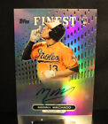 2013 Topps Finest Baseball Rookie Autographs Guide 40