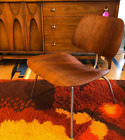 Eames Herman Miller LCM Lounge Chair RARE CHERRY