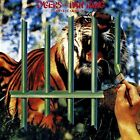TYGERS OF PAN TANG The Cage JAPAN SHM CD Persian Risk Square World Holosade