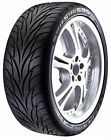 4 New 235 50ZR18 Federal SS 595 All Season UHP Tires 50 18 R18 2355018 50R
