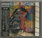 GRIM REAPER - Fear No Evil ['93] 85 1st JAPAN PRESS !!! ORIG. FACTORY SEALED !!!