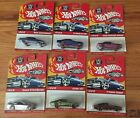 HOT WHEELS MODERN CLASSICS 40TH ANNIVERSARY BUICK MUSTANGS + MUSCLE CARS LOT
