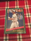 Roberto Alomar Cards, Rookie Cards and Autographed Memorabilia Guide 13