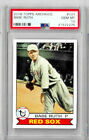 2016 Topps Archives Babe Ruth PSA 10