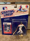 Starting Lineup KEVIN BASS Houston Astros Action Figure NEW Toy 1988