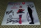 AUTOGRAPHED!!!  Red Balloon by Totsy CD. LIKE NEW!!! AMAZING!!!