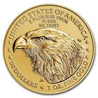 2020 Gold 1 oz Gold American Eagle 50 US Mint Gold Eagle Coin
