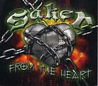 Saker - From The Heart Melodic Rock Journey / The Storm NEW & SEALED!