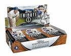 2018 Topps Tribute Baseball Factory Sealed Hobby Box