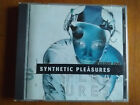 SYNTHETIC PLEASURES Volume One (with bonus booklet) Moonshine Music #MM 80046-2