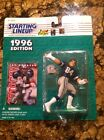 1996 Starting Lineup NFL Jay Novacek Action Figure with Collector Card