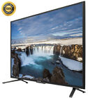 4K TV 55 Inch Flat Screen Sceptre Plasma Best 2160p LED 55inch 55 Ultra HD Sale