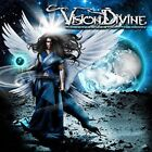 VISION DIVINE-9 DEGREES WEST OF THE MOON-JAPAN CD BONUS From japan