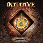 INTUITIVE - Reset / New CD 2016 / Hard Rock AOR / Portugal From japan