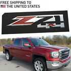 3d Abs Plastic For 2007-2018 Silverado Gmc Chevy Badge Emblem Decal