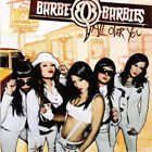 Barbe-Q-Barbies – All Over You 2010 CD Finnish Female Hard Rock  AS NEW!