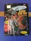 Star Trek The Motion Picture Commander Spock Action Figure New 1995 playmates