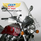National Cycle Disc Brake Honda CB350G Twin Plexistar 2 Windshield Fairing