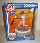 PHILLIES BASEBALL DARREN DAULTON VETERAN STADIUM STARS STARTING LINEUP 1995 SLU