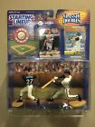 1999 Starting Lineup Baseball Darin Erstad Classic Double